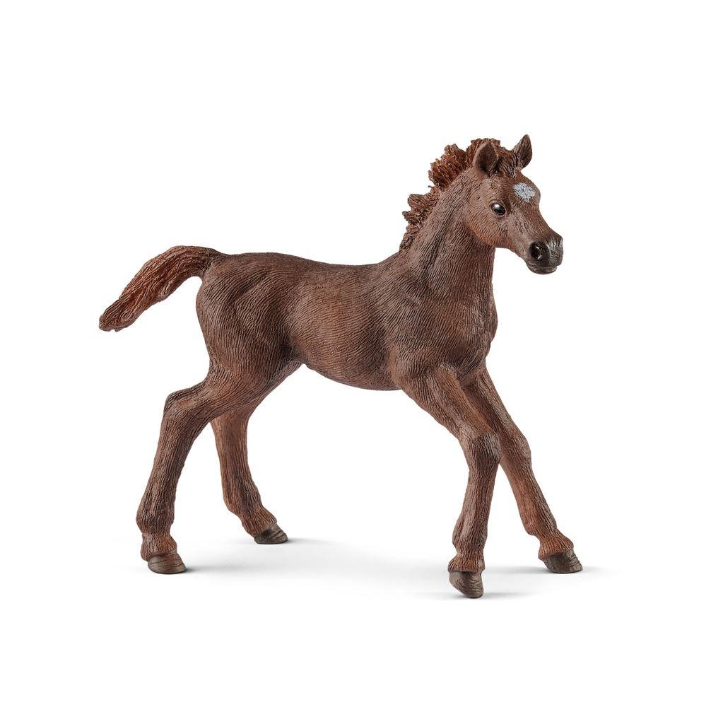 Schleich English Thoroughbred Foal
