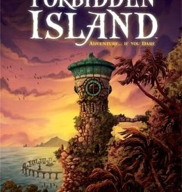 Forbidden Island: Adventure... If You Dare