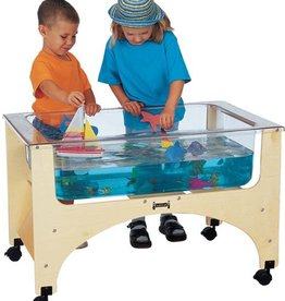 Jonti-Craft® See-Thru Sensory Table