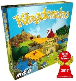 Kingdomino Game