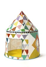 Play Tent - Cabane Tinou by Djeco