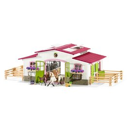 Schleich Horse Club Riding Center