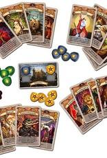 Brutal Kingdom Card Game