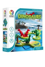 Dinosaurs Mystic Islands Game