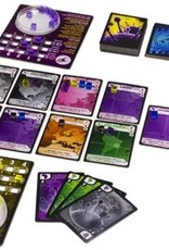 Pandemic Contagion Game