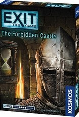 Exit : The Forbidden Castle Escape Room Game
