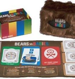 Bears vs Babies Game