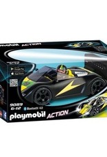 Playmobil Remote Control Turbo Racer