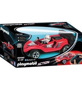 Playmobil Remote Control Rocket Racer