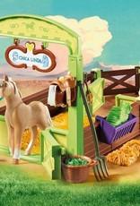 Playmobil Spirit - Pru & Chica Linda