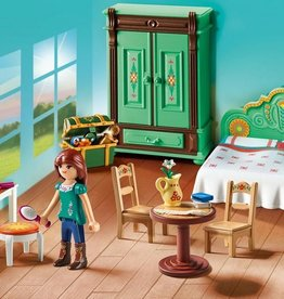 Playmobil Spirit - Lucky's Bedroom