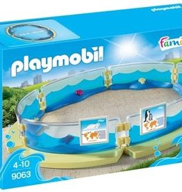 Playmobil - Aquarium Enclosure