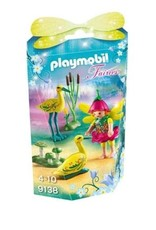 Playmobil Fairies - Fairy Girl with Storks