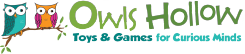 Owls Hollow Toys & Games