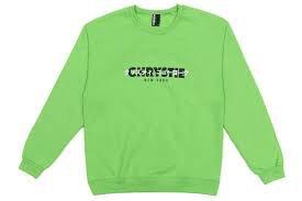 Chrystie Og+JPN Logo Lime