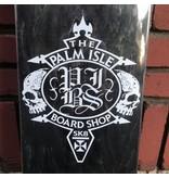 Palm Isle PIBS Crest