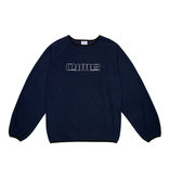 Dime Raglan Polar Fleece Crewneck