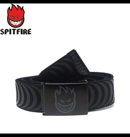 Spitfire Bighead Classic Web Belt