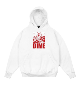 Dime No Way Out Hoodie
