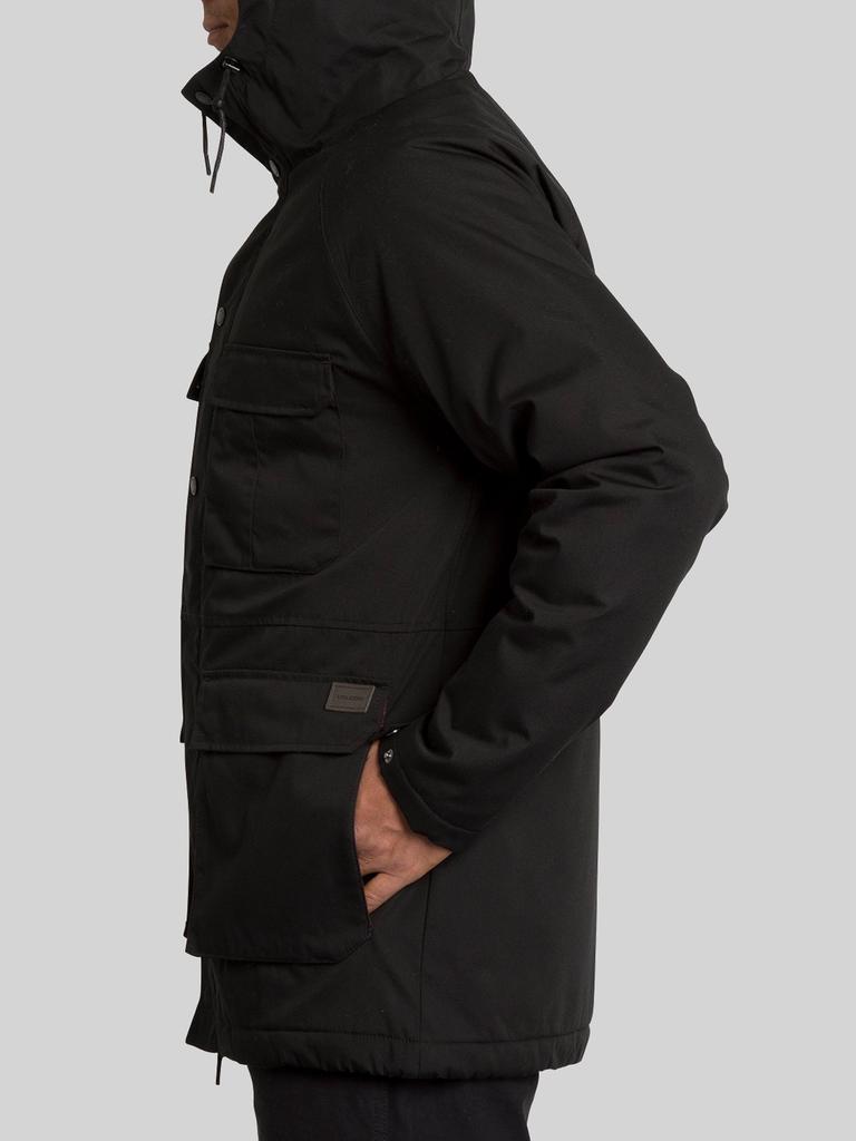 Volcom Renton Winter 5k Snow Jacket