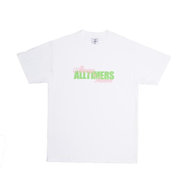 Alltimers A&F Tee