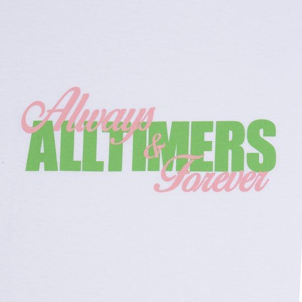 Alltimers A&F Tee
