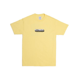 Alltimers Guide To Life Tee