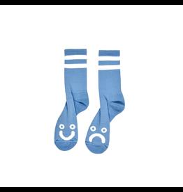 Polar Happy Sad Socks