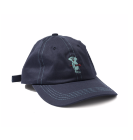 Bronze56K Bolt Boy Hat