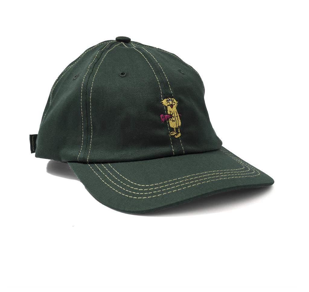 Bronze56K Bolt Boy Hat