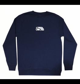 Vans x Peels Crewneck Sweatshirt