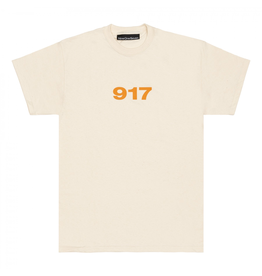 917 Block Logo T-Shirt