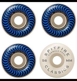 Spitfire Formula Four 101D 56mm
