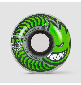Spitfire 80HD Chargers Classics 56mm