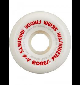 Bones Pizzanista Fridge Magnets 56mm