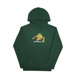 Alltimers Popped Monsta Hoody