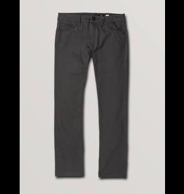 Volcom Vorta 5 Pocket Slub Slim Fit