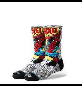 Stance Spiderman Comic