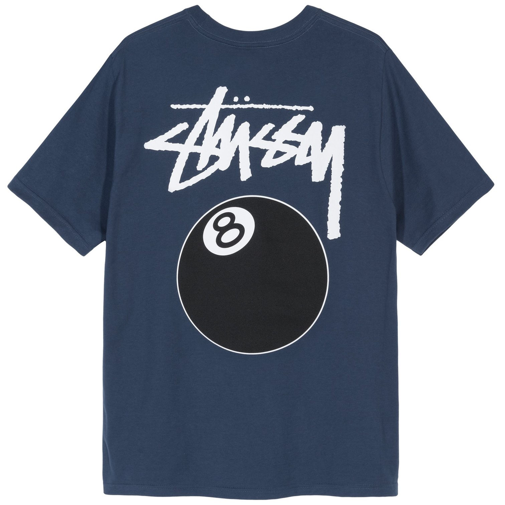 Stussy 8 Ball Tee
