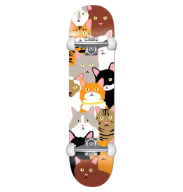 "Enjoi Litter Box 8.0"" Complete"