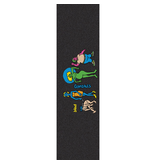 Blind Gonzales Colored People Griptape 10""