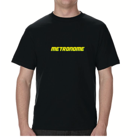Metronome Speed Logo