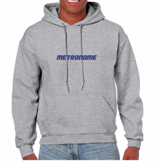 Metronome Speed Logo