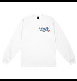 Dime Breaker Longsleeve Shirt