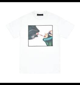 917 Leatherette T-Shirt