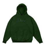 Dime Classic Embroidered Hoodie