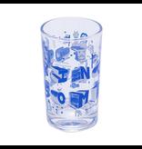 Fucking Awesome Juice Glass Set