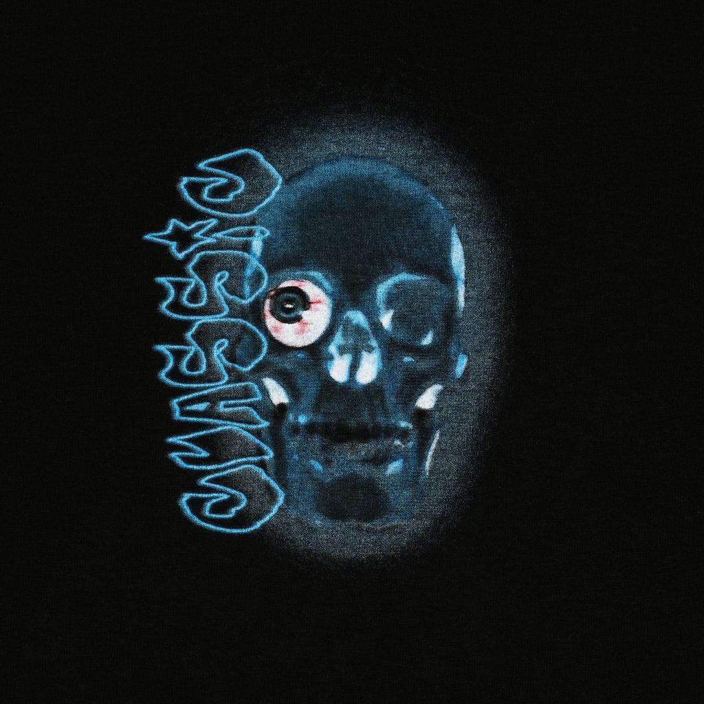 Classic Etienne Skull