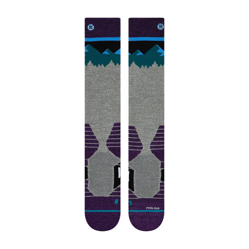 Stance Snow Merino Wool : Ridge Line