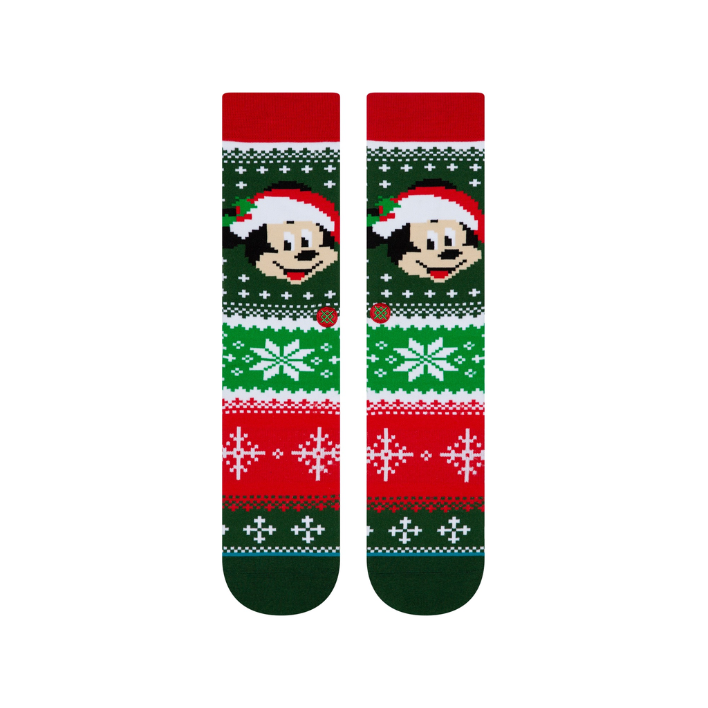 Stance Disney : Mickey Claus
